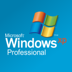 Windows XP Pro Logo